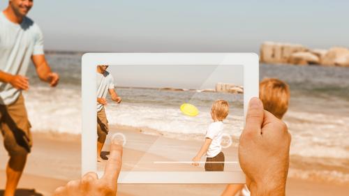 Le migliori app per la vostra estate in famiglia