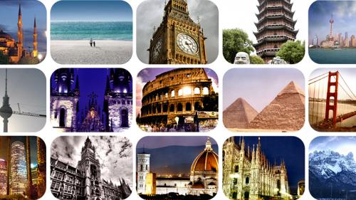 Viaggiare significa…