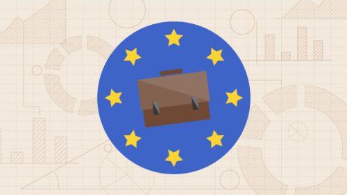 Vivere e lavorare in Europa