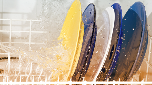10 consigli per risparmiare sulla lavastoviglie