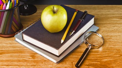 Scuola, risparmiare su libri di testo e non solo