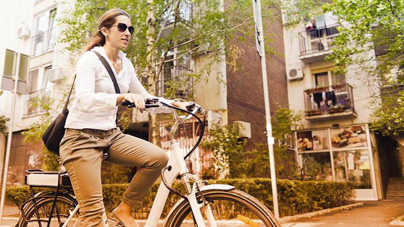 10 consigli per scegliere una E-bike