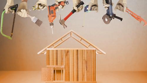 Mini guida alle ristrutturazioni edilizie