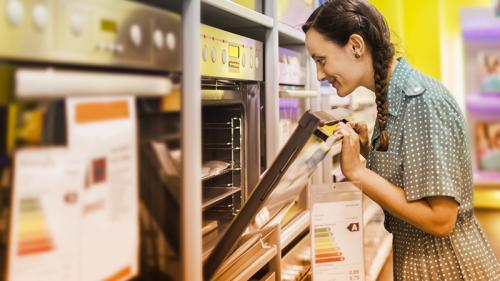 Quando compri un elettrodomestico, quale fattore incide di più sull'acquisto?