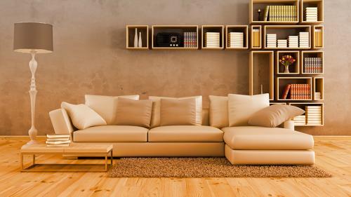Dove scegli l'arredamento per la tua casa?