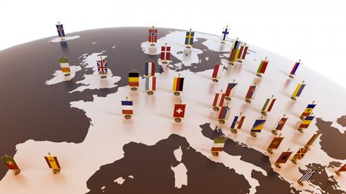 Saresti disposto a spostarti in un altro paese per studio o per lavoro?