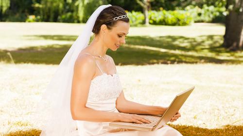 La tecnologia sposa il matrimonio