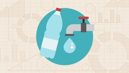Il mondo dell'acqua
