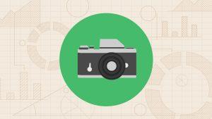 Infografica: il mondo della fotografia
