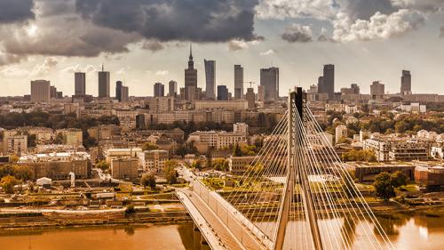 5 idee innovative dalle città europee più smart