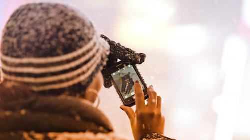 5 applicazioni per creare immagini d'effetto