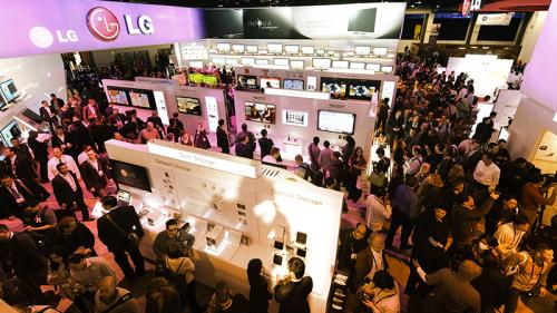 CES 2015, le migliori novità hi-tech