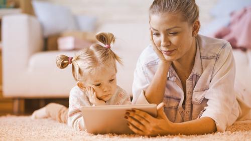 15 app che facilitano la vita di una neo mamma