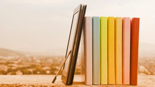 10 consigli per passare ad Ebook & Ereader