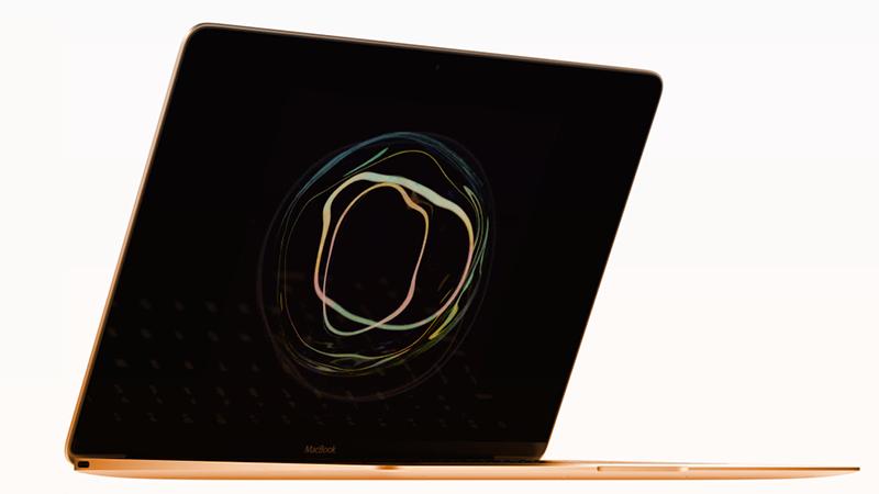 4. I nuovi MacBook. (fonte immagine: Apple.com)
