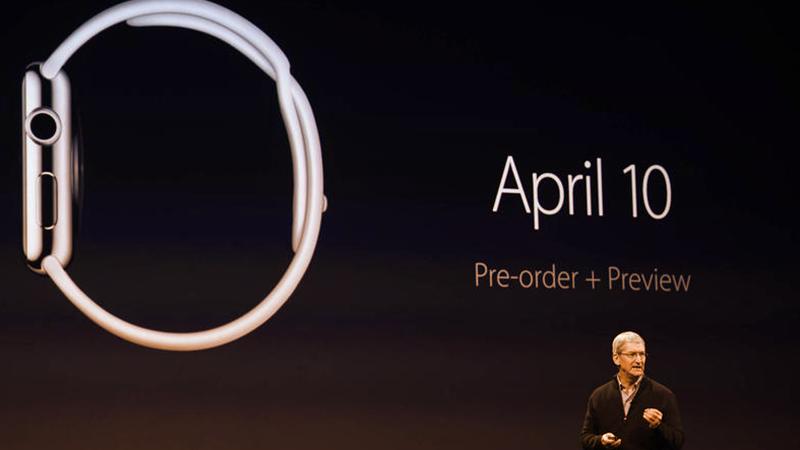 3. In vendita dal 10 aprile in 6 Paesi a partire da 399€.