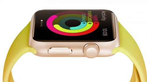 5 novità su Apple Watch e i nuovi Macbook