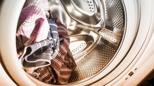 5 modi per risparmiare sulla lavatrice