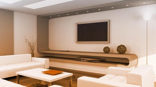 5 oggetti high tech per un salotto cinematografico