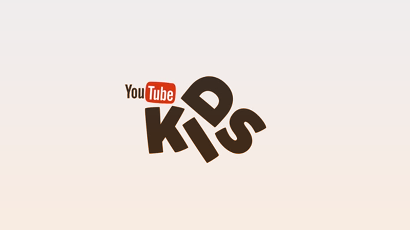 YouTube Kids, video online a prova di bimbo