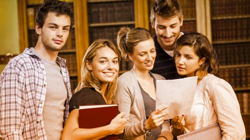 La vacanza studio che non ti aspetti