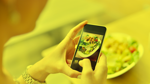 5 food app in vista dell'expo 2015