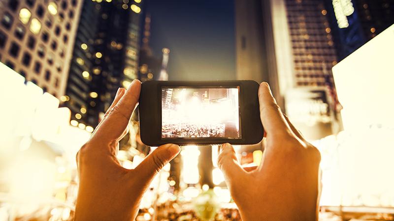 Le 5 caratteristiche dello smartphone ideale