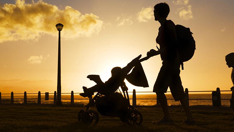Viaggi e bimbi: le app che alleggeriscono il bagaglio