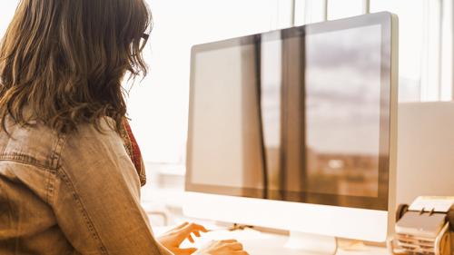 10 consigli per stare meglio davanti al computer