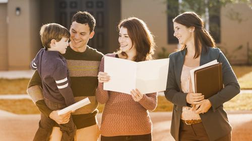 Guida alla scelta dell'assicurazione per la casa