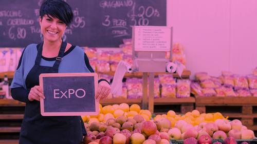 Qual è il primo cluster dell'Expo che vorreste visitare?
