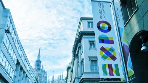 Expo, consigli pratici per una prima visita