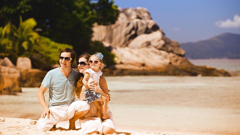 Sole, 5 consigli per proteggere i più piccoli