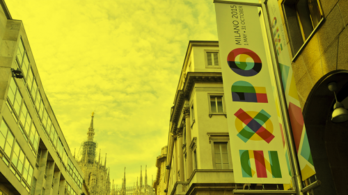 Expo 2015, quale tra questi padiglioni europei visitereste per primo?