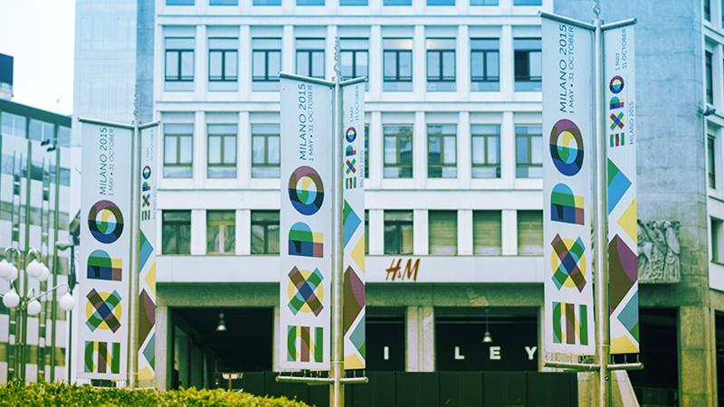 Quale area tematica di Expo vorreste visitare per prima?
