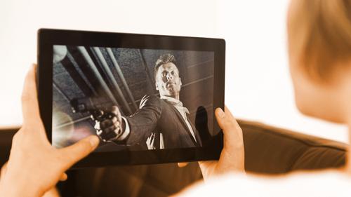 Film in streaming con i servizi legali online