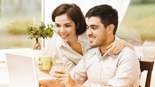 Tutti i vantaggi del conto corrente online