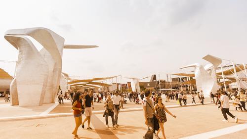Quale tra queste aree tematiche di Expo 2015 vorreste visitare?