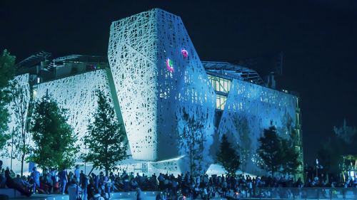 Expo 2015, quale tematica vorreste approfondire?
