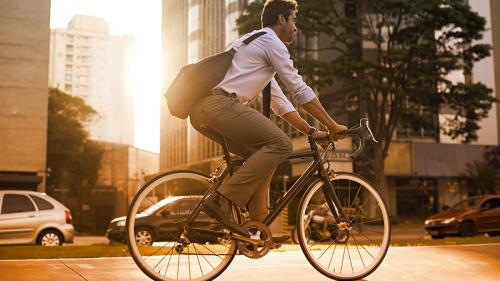 Con le app la bici è più smart