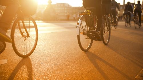 I 5 percorsi ciclabili più belli d'Europa