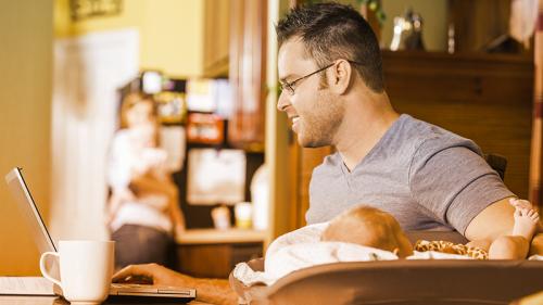 Nuovo congedo parentale, cosa cambia
