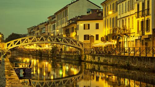 Expo in città, eventi e itinerari a Milano e non solo