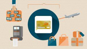 Carta di credito, perché usarla