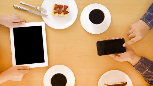 5 app per condividere e riciclare oggetti e cibo