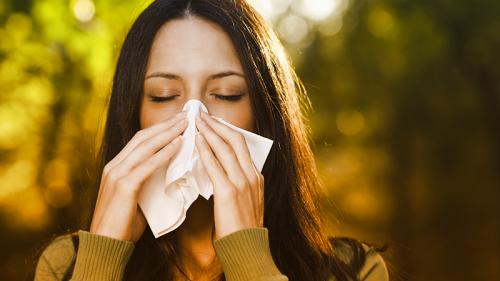 Se primavera vuol dire allergia