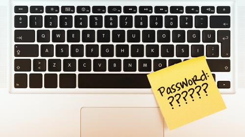 Recuperare la password dei tuoi social