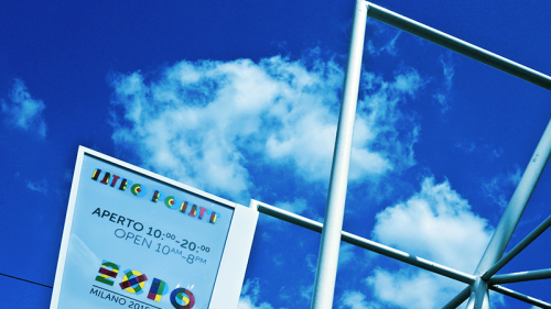 Expo 2015 promuove progetti in diversi ambiti. Quale tra questi vorreste approfondire?