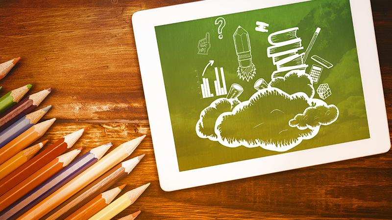 Le 5 app più utili per la scuola