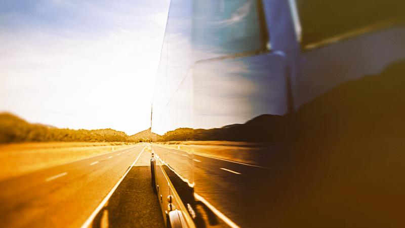 Viaggio low-cost? Sì, in pullman